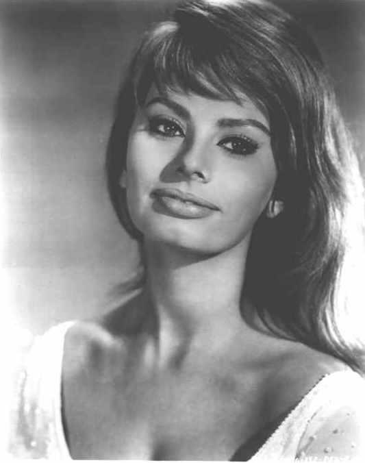Sophia Loren Armpit Hair   newhairstylesformen2014.com
