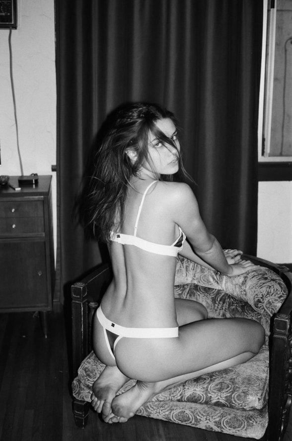 keenan evans - skivvies lingerie