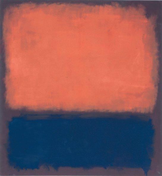 Rothko1960