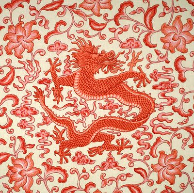 dragon - famillevert - asian - artwork - chinoiserie -14
