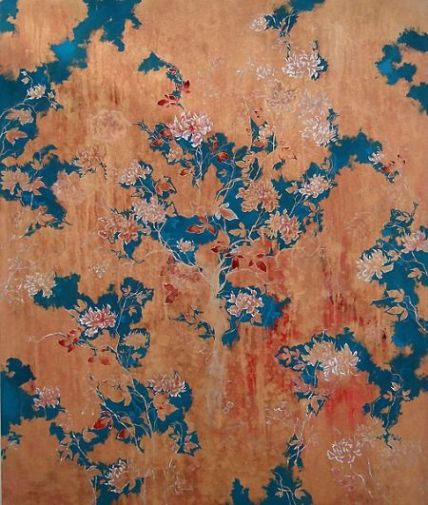 famillevert - asian - artwork - chinoiserie -141