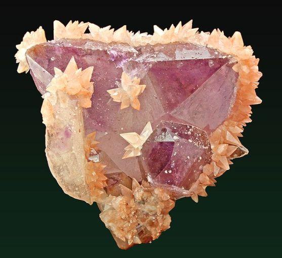keenan evans crystal