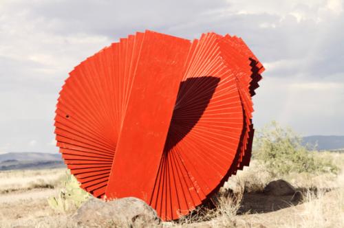 Statue - outdoor - art - spiral - keenanevans