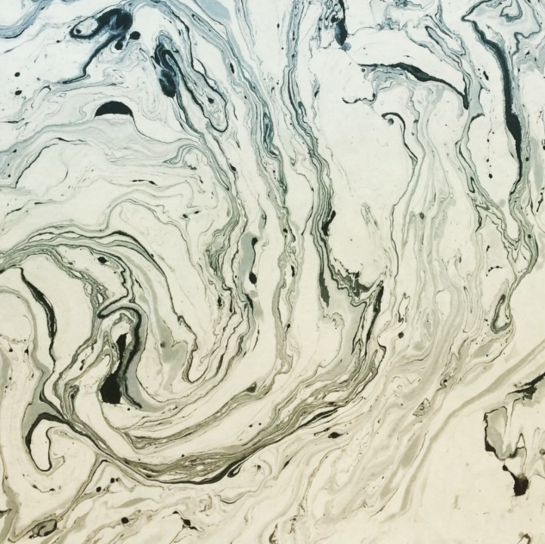 keenan evans - interior home inspiration - marble - marbling - photograph