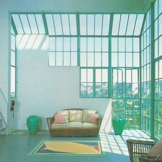 keenan evans - interior home inspiration - pastel room inspiration